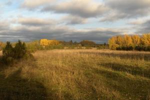 Eine Fußwanderung von Ajamatkad durch vorzeitliche Landschaften zum Kennenlernen der Nachlass-Kultur von Kurese