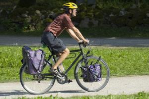 Jalgrattamarsruut Orissaare-Kuressaare