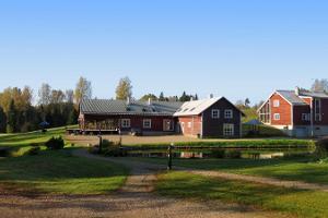 Tūrisma sēta Väike-Trommi