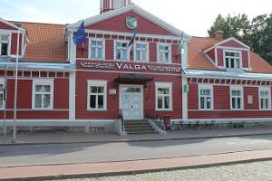 Valgas rådhus
