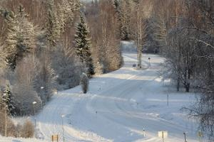 Pühajärven–Käärikun retkilatu