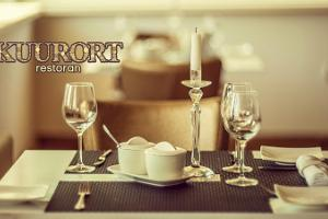 "Restorāns ""KUURORT"""