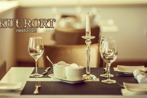 Restoran Kuurort
