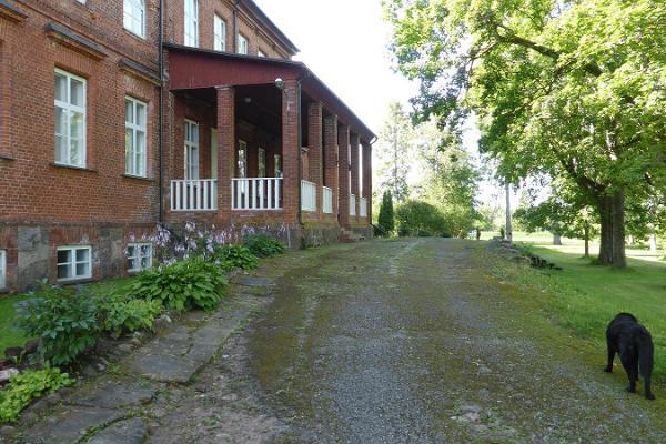 Allikukivi Manor
