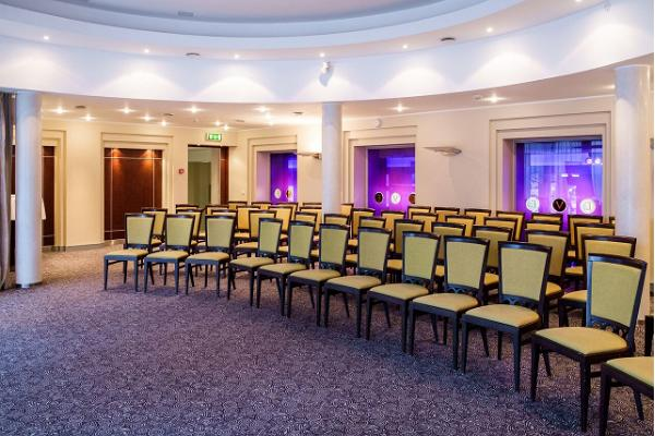 Grand Hotel Viljandi konverentsikeskus