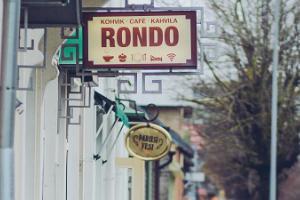 Гостевой дом «Rondo»