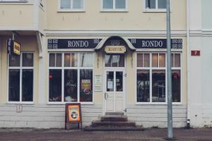 Rondo accommodation