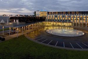Ülemisten hotelli