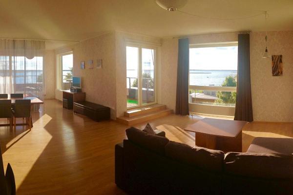 Апартаменты Sunset Dream Apartment