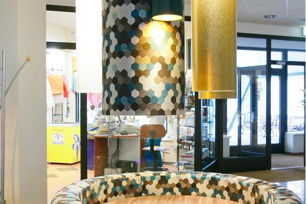 Fra Mare Thalasso Spa, lobby-bar