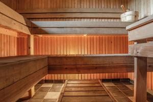 Хуторская бани и бочки для купания в Кырвемаа