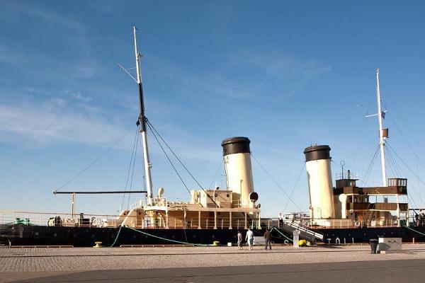 Яхтенный порт Лётной гавани