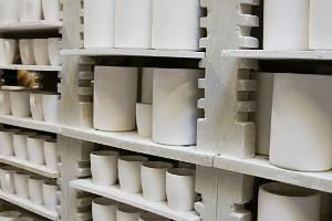 Fabrikladen des Eepo Eesti Portselan