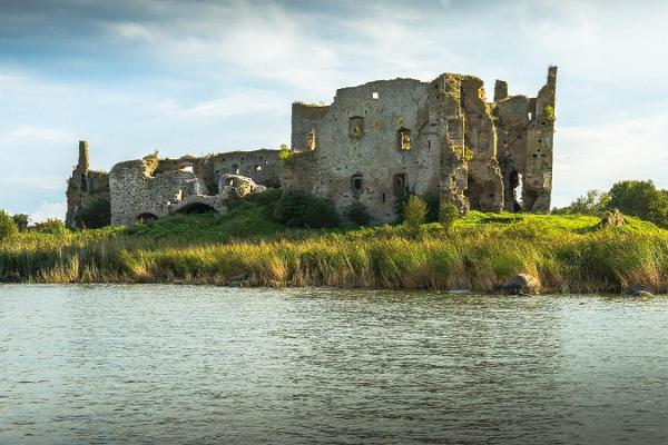 Toolse Order Castle