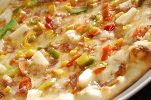 Peetri Pizza i Hapsal