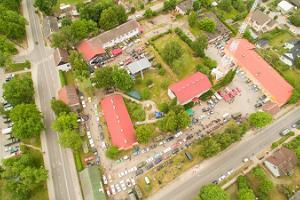 Тематический военный парк в Валга