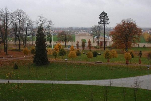 Raadi Park