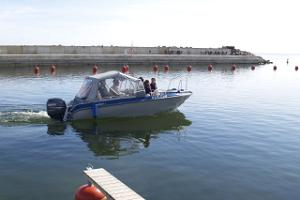 Wanderung auf die Insel Mohn, zum einsmaligen Zufluchtsort der Seeräuber