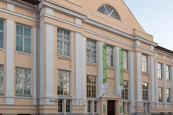 Naturkundemuseum der Universität Tartu