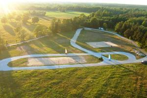 Elamusspordimängud UusKalda Spordi- ja Puhkekülas