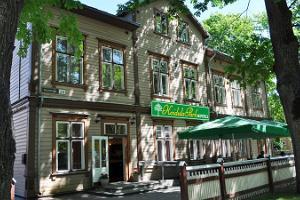 Koidulapark Hotell