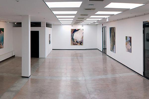 Stadtgalerie Haapsalu