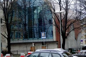 Tallinns synagoga