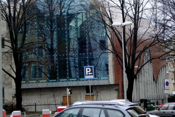 Tallinas sinagoga