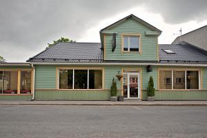 Laada Café