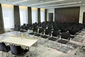 Konferenzsaal Mühlberg