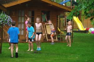 Uuskalda Sports and Holiday Centre