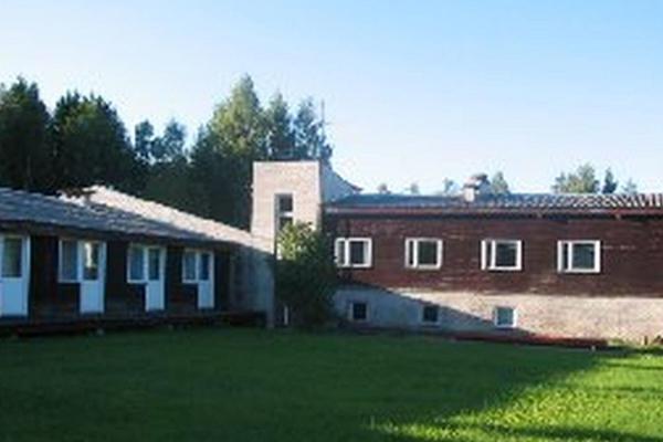 Aegviidu Semesteranläggning