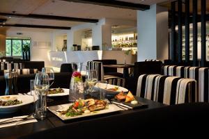 GMP Pühajärve Restoran