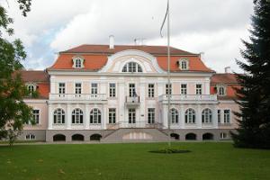 Gutshof von Laupa