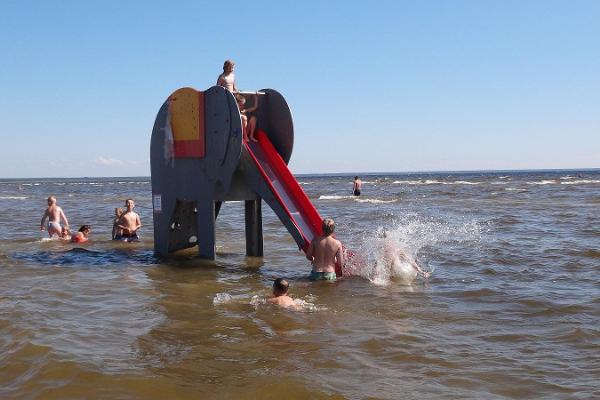 Perepuhkuse ringreis Pärnumaal - põnevat avastamist kogu perele