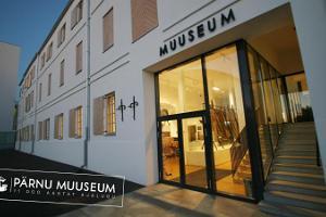 Pērnavas Muzejs