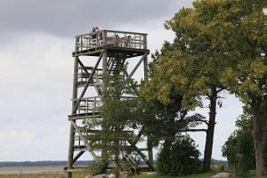 Vogelturm in Haeska