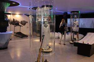 Wintersportmuseum Otepää