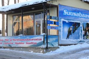 Skizentrum Otepää