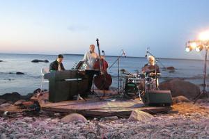 Musikfestival Mustjala