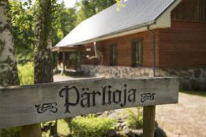 Гостевой хутор Пярлиоя