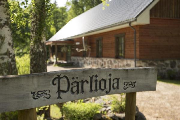 Ferienhof Pärlioja