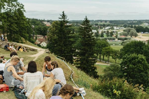 Viljandi Folkloras mūzikas Festivāls