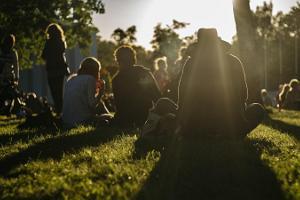 Viljandin Kansanmusiikkifestivaalit