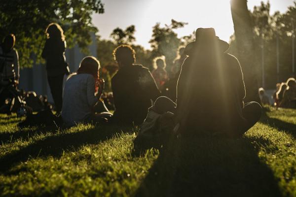 Viljandi Folkmusikfestival