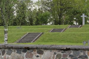 Viljandi Saksa sõdurite kalmistu (Кладбище немецких солдат в городе Вильянди)