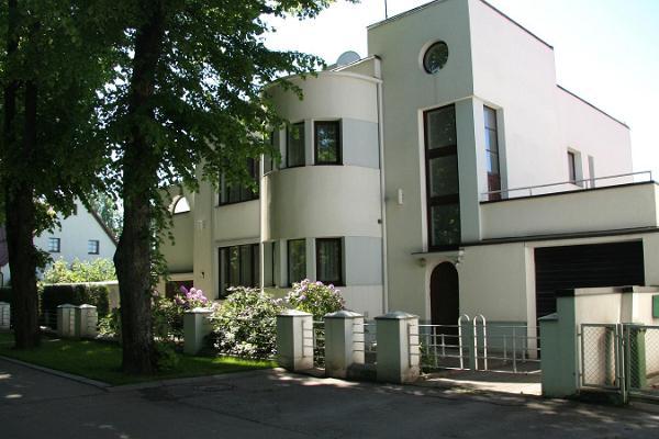 Acacia Villa asunto 1