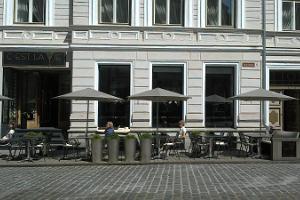 """Kafejnīca & Restorāns """"C"""