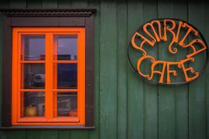 "Cafe ""Amrita"""