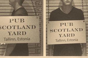 "Krogs ""Scotland Yard"""